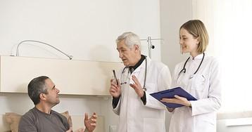 Минздрав открыл больным возможность контролировать врачей