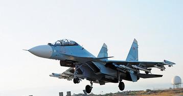 За рубежом сообщили о строительстве в Сирии нового аэродрома ВКС РФ