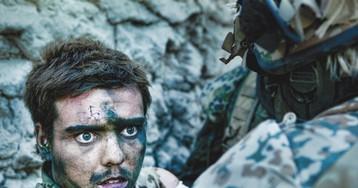 Смотрят, но не видят: лица солдат, прошедших через ад