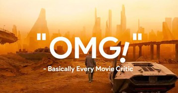 Blade Runner 2049 Review Round-up: Critics say its better than the original