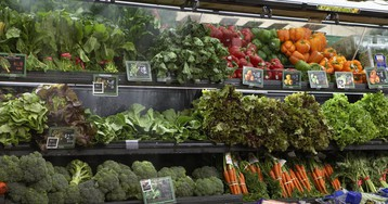 Why Paying for Nutrition Saves Money on Health Care