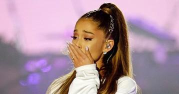 Ariana Grande pede amor e controle de armas após tiroteio em Las Vegas
