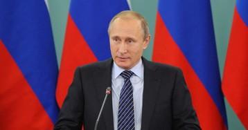 Путина озаботило количество легионеров в клубах РФПЛ