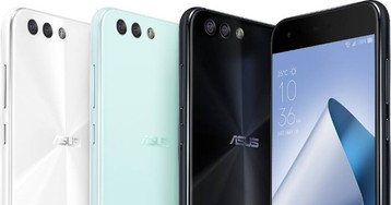 ASUS lança a linha ZenFone 4 no Brasil