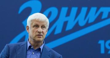 Сергей Фурсенко: «Мы взяли сильного тренера, чтобы в конкурентной борьбе наши игроки подготовились к ЧМ-2018»