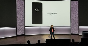 Pixel 2 on-device machine learning sends no info to Google