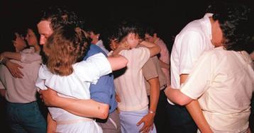 Как ирландский фотограф искал любви в ночных клубах 1980-х