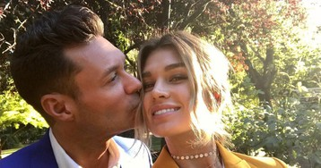 Ryan Seacrest Is Eating Well! 5 Diet Tips from His Chef-Girlfriend Shayna Taylor