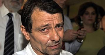 Cesare Battisti é detido pela PF em Corumbá, no MS