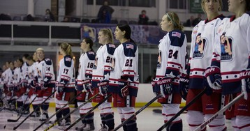 Devils Will Invest in a Women's Hockey Franchise