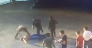 Прокуратура проверяет полицейского, бездействовавшего при убийстве чемпиона по пауэрлифтингу Драчева