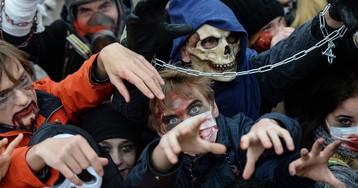 Губернатор Кубани заявил об окончательной победе над валентинками и хэллоуинками