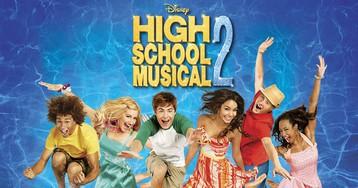 'High School Musical 2' até que não é tão ruim assim