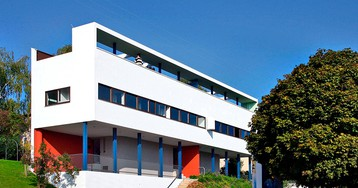 Из стекла и бетона: главные постройки архитектора Ле Корбюзье