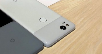 Google Pixel 2's camera gets a making-of video of its own