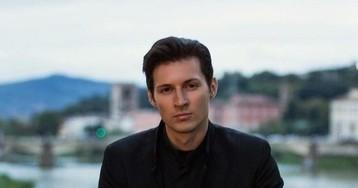 Дуров назвал семь вещей, от которых должны отказаться люди