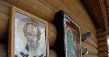 РПЦ вступилась за бактерии на иконах: это частная жизнь церкви