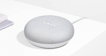 Google Home Mini bug records everything 24/7, fix rolling out