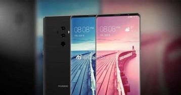 Huawei Mate 10 specs, renders leak ahead of next week's reveal