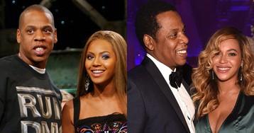 Beyoncé celebra os 15 anos do sucesso Bonnie & Clyde com Jay-Z