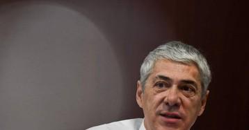 Procuradoria portuguesa denuncia ex-primeiro-ministro Sócrates por 31 crimes de corrupção