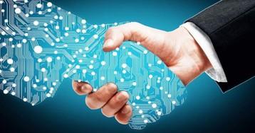Сбербанк, Альфа-банк и М.Видео переводят операции факторинга на единый блокчейн