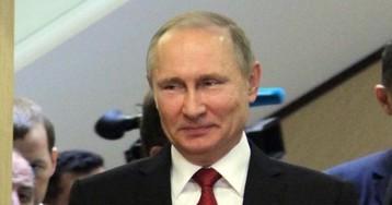 """""""Какая разница"""": Ткачев насмешил Путина, перепутав Индонезию и Южную Корею"""