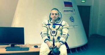 Поделили на мужчин и женщин: утвержден экипаж для «облета Луны»