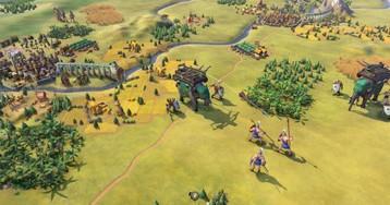 Civilization VI's Next Faction Is An Old Favourite