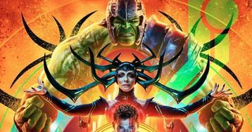 Resenha — Thor: Ragnarok (sem spoilers)