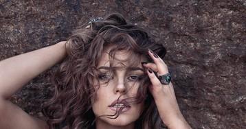 [Ensaio VIP] Paolla Oliveira, a mulher mais sexy do mundo