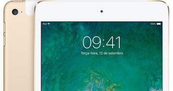 Queimando o estoque: loja vende iPad mini 4 Wi-Fi + Cellular de 16GB por R$1.922,00 [atualizado]