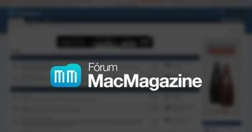 Tópicos do MM Fórum: iPhone X no Brasil, película para Apple Watch, MacBook Air fritando e mais!
