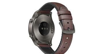 Huawei представила Watch 2 Pro