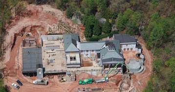 В США строят самый безопасный дом в мире за 15 миллионов долларов