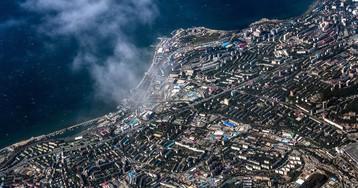 Как живут люди у моря: Владивосток и Сан-Франциско