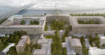 Компания Тимченко предложила 10 млрд рублей за проект у парка «Зарядье»