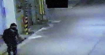 В Японии поймали паркурщика-ниндзя, годами державшего магазины в страхе. Под маской оказался дедушка-лентяй
