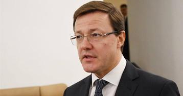 Азаров проверит эффективность МСУ в Самаре