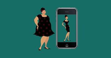 13 приложений для похудения