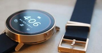 Misfit представила смарт-часы Vapor за 200$