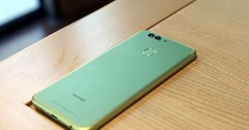 Huawei Nova 3 с полноэкранным дизайном может выйти в декабре