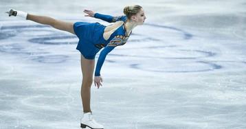 Сотскова взяла серебро на Skate Canada, Погорилая провалилась на 9-е место