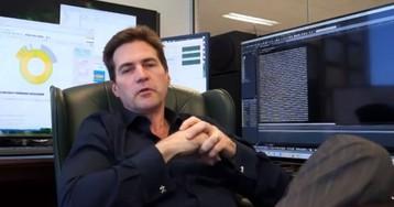 Крэйг Райт утверждает, что блокчейн Эфириума идеально подходит для запуска крипторубля