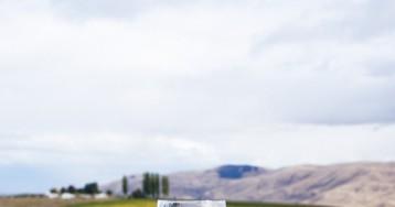 Washington Wine Country with ALDI