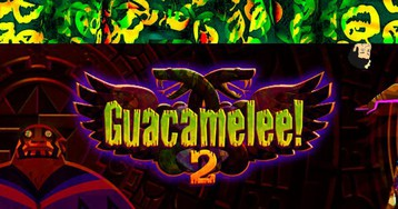 Guacamelee 2 trailer featured for PS4 with release info
