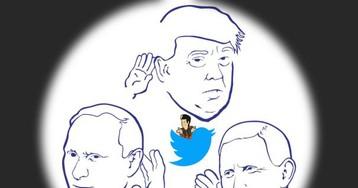 Meuller Trump investigation unfolds on Twitter [UPDATES]