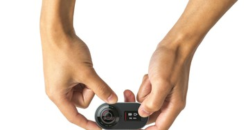 Rylo launches 360-degree camera with software that simplifies editing and sharing