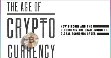 Эра криптовалют: вызов Биткойна и блокчейна глобальному экономическому порядку — Часть 2