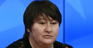 Вяльбе заявила, что ФЛГР обжалует решение МОК по Легкову и Белову в суде